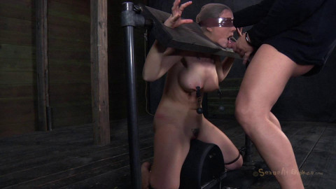 Chanel Preston ORGASMED Beyond The Capacity For Rational Thought