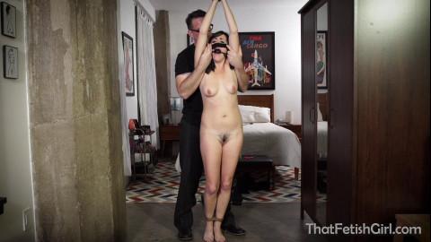 Secret Agent Becomes The Sex Slave