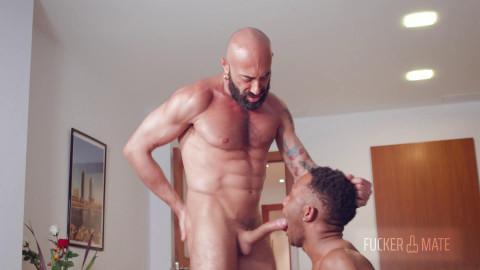 FuckerMate Gianni Maggio and Miiothy Miio - Unfathomable Pumping