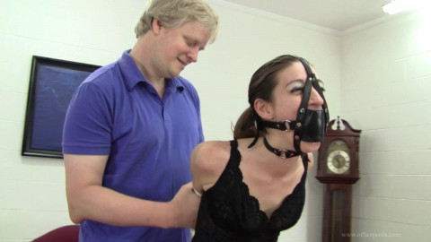 Constance - In Mr. Big Bosss Clutches HD