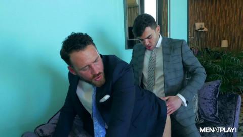 MenAtPlay - Alexander Muller & Logan Moore