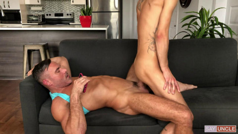 Give Me Your Milk Then - Charly Willingsky and Manuel Skye 720p