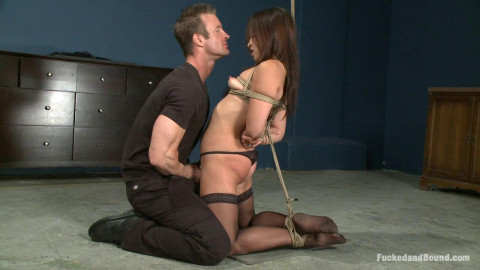 Fucked and Bound - Magic Vip Super Collection. Part 2.
