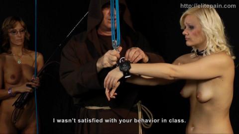 Elite Pain - Sexual Education