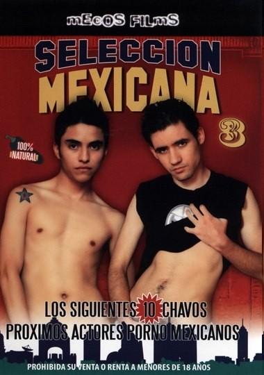 Seleccion Mexicana 3 (El Diablo, Mecos films) [2010]