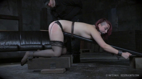 To be the perfect slave