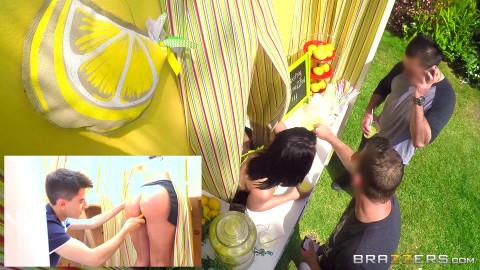 Kristina Rose, Jordi El Nino Polla - ZZLemonade Kristina Rose FullHD 1080p