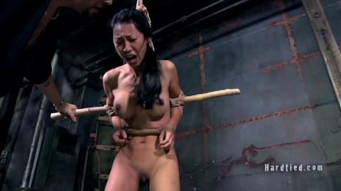 Tia Ling - Objectified