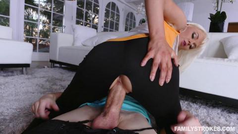 FStrokes - Super Home Young Sluts part59
