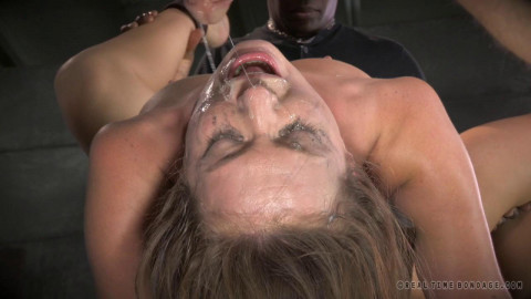 Bdsm Anal Slave Treatment - Maddy OReilly