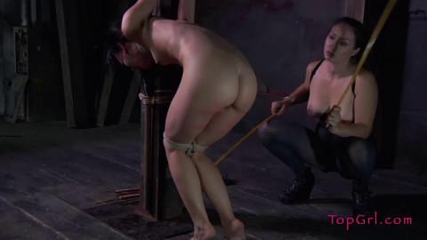 Torture For Elise Graves Part 2