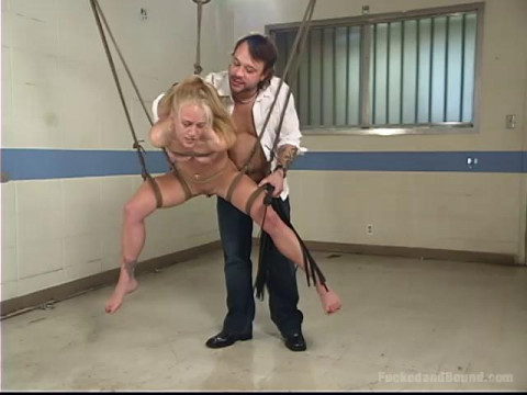 Kylies Audition - Only Pain HD