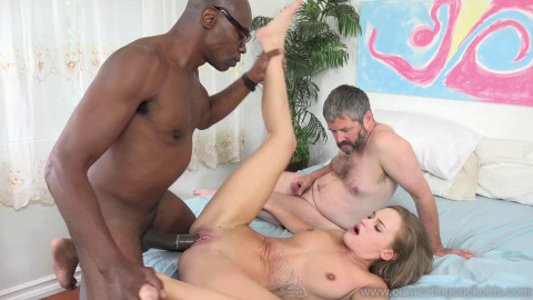 April Brookes The Gift (2015)