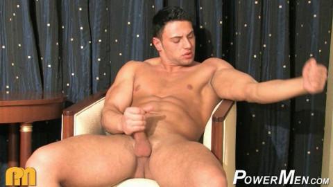 Powermen - Kane Griffin & Jay Brosnan