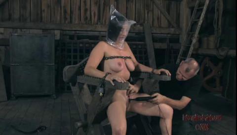 Bondage Pig (PART TWO)