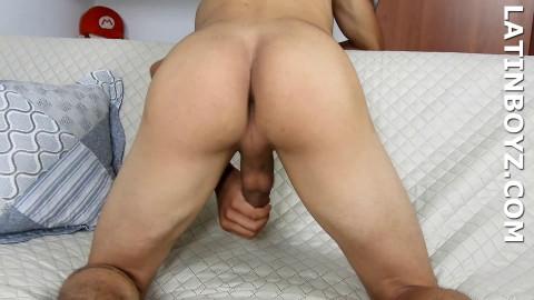 LatinBoyz Bisexual Latino Naked Danny
