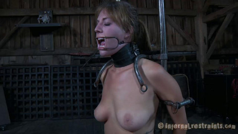 Alisha Adams  - Only Pain HD