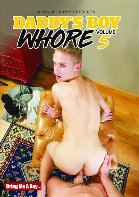 Boy Whore Vol.5