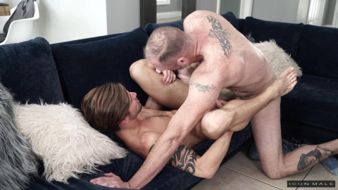 Icon Male - Yes  - D Arclyte and Casey Everett 720p
