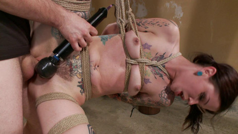 Tossed Around Like a Rag Doll - Only Pain HD