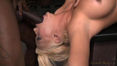 Summer Brielle - Squirting Orgasms and Rough Fucking!(Apr 2015)