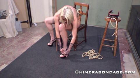 Collection 10 Great Clips ChimeraBondage part 15.