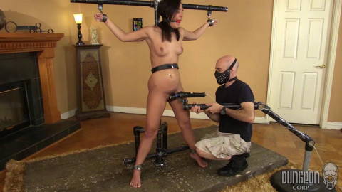 Slut Adjustments part 1