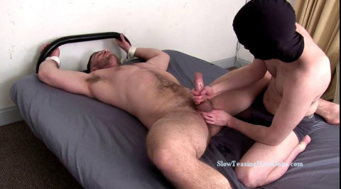 Slow Teasing Hand Jobs - Anthony Sucked Off by a Gay Guy