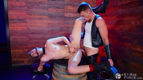Fetish Bar, Scene #03