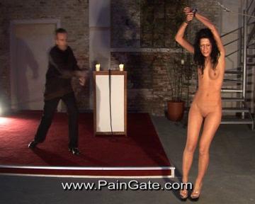 Paingate - Charity-auction