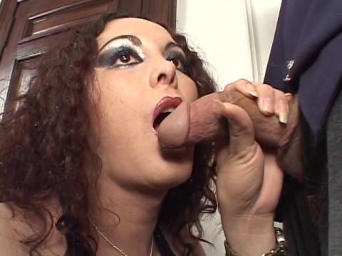 She Male Fuck Hotel vol.10