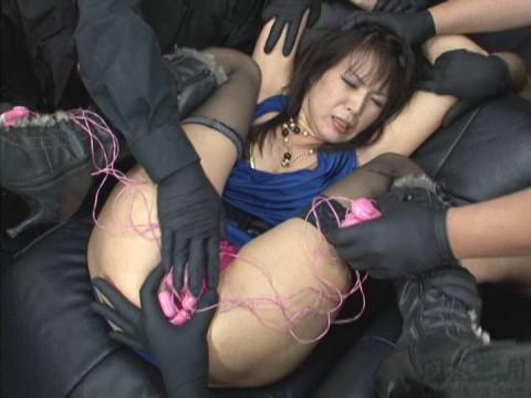 Mondo64 - Mizuki Yano