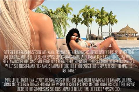 Lust Unleashed 3 Breannas Bounty