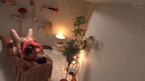 Undercover!! Secret Lymphatic Massage Parlor sc 6