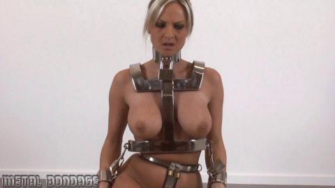 The rough upper body restraint