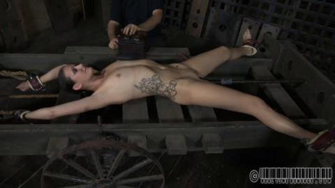 Hailey Redux Part Three
