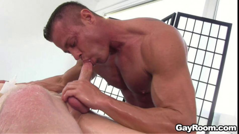 Physical Ass-Sessment Stefan Nash and Tyler Saint (2013)