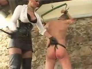 Lady Asmondena - Stormy Day Of Working Slaves