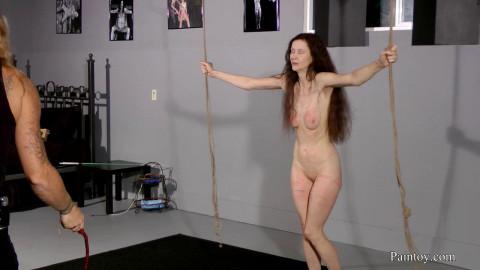 Emma Spanking Torture (2014)