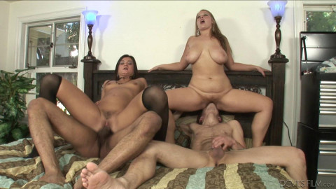 Cece Stone, Sierra Skye, Mike Bonez, David Bone