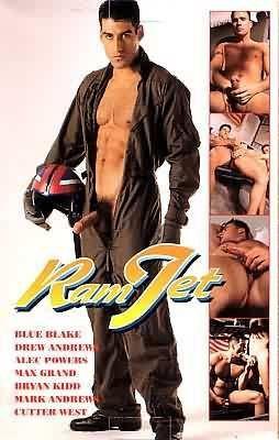 All Worlds Episode – Ram Jet (1996)