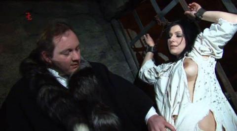 Interrogatio - Die Wahrsagerin Scene 1