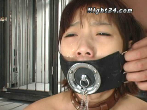 Asian Whore BDSM Fuck