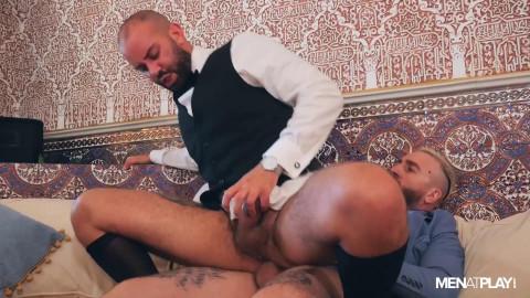 Big Tipper Bruno Max, Manuel Scalco