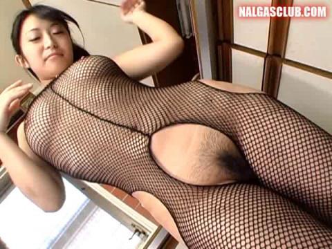 Nana Kijima Butt Fetish - Part 3
