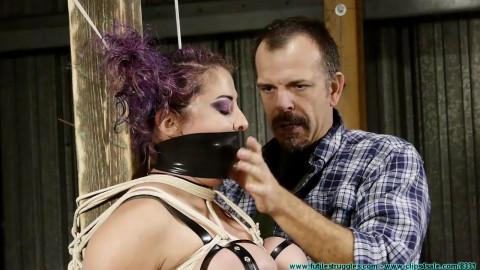 Gia Must Atone for Tardiness - Scene 4 - Gia Love - HD 720p