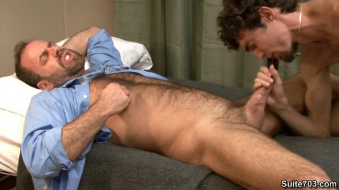 Suite703 - Dodger Wolf & Keith Hunter - 720p