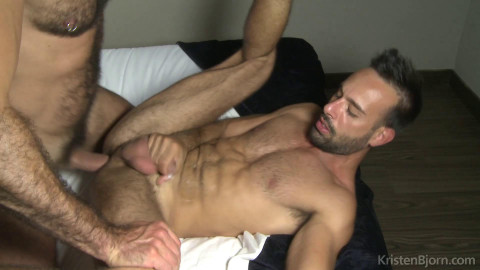 Sex holiday with huge cocks