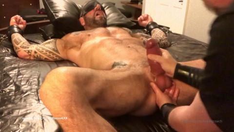 Milking tutor scene 2