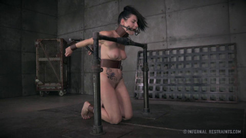 Experience Tortures For Veruca James